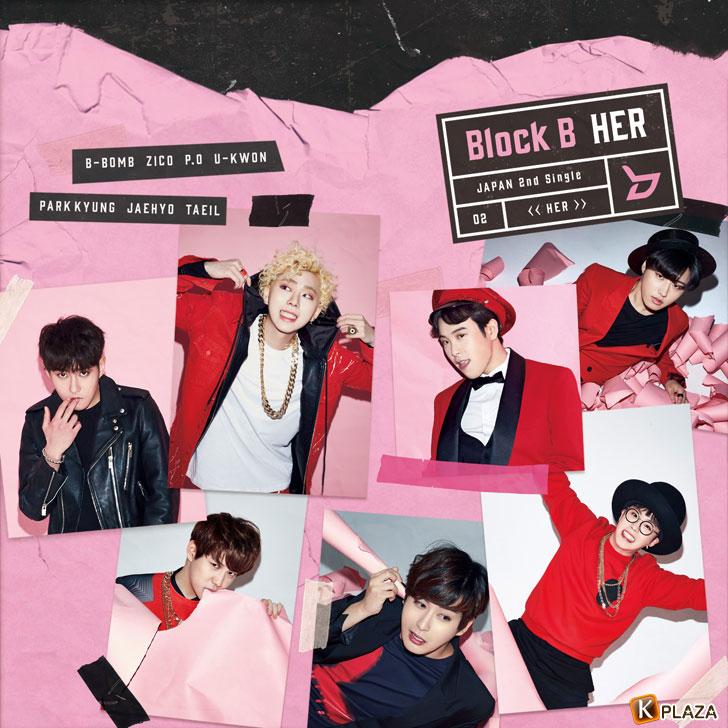 BLOCKB_album2
