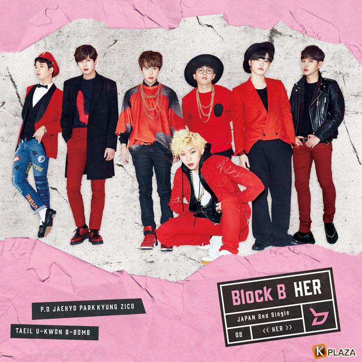 BLOCKB_album3