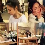 「匂いを見る少女」シン・セギョン、リアルホームファッションに視聴者が共感!!