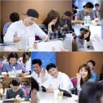 ソン・ジュンギ&ン・ヘギョ主演、新ドラマ「太陽の末裔」台本読み合わせ現場の写真公開!