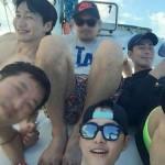 ソン・ジュンギ&チョ・インソン&イ・グァンス、タイへ友情旅行中の写真が話題に!!