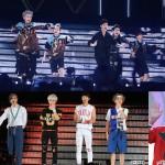 EXO、SHINeeほかトップアーティストが一堂に集結!『2015 DREAM CONCERT in ソウル TBSチャンネルオリジナル全曲ノーカット版』テレビ初独占放送!