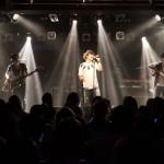 元FTISLANDオ・ウォンビン、主演映画の挿入歌も披露!「~THE LIVE!!2015~」 取材レポート!