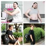 元アイドルNRG出身のノ・ユミン、3ヶ月で28kgのダイエットに成功でロングヘアーもさっぱりイメージチェンジ!!