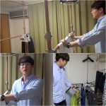 歌手ソン・シギョン、自宅衣裳部屋を初公開!イメージとは真逆のクローゼット?!