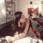 女優Ara、リラックスした日常を公開!「良い一日を過ごして」