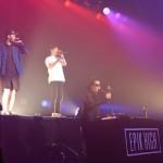 EPIK HIGH、圧巻のステージで魅了した2度目のジャパンツアーファイナル!取材レポート!