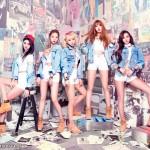 EXID、6月1日にカムバックへ初アルバムに期待高まる!