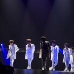 最新シングル「24時間」を熱唱!INFINITEが追加公演で、シンクロダンスだけじゃない多彩な魅力を発揮。WOWOWにて6月21日に独占放送!