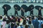 NU'EST、7位ランクインの新曲「NA.NA.NA.涙」のイベント大盛況!オフィシャルレポート!