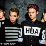 Mnet加入者限定サマープレミアムイベントにSHU-IとMR.MR出演へ!