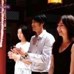 チョン・イルからユンホ(東方神起)までが意気込みを語る「夜警日誌」貴重なドラマヒット祈願の舞台裏を先行公開!
