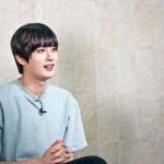 Block Bジェヒョ インタビュー「ワクワク半分、緊張半分です」開幕間近!ミュージカル「RUN TO YOU ~StreetLife~」