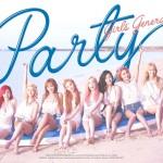 少女時代、7月7日に先行シングル「PARTY」の電撃公開を発表!!