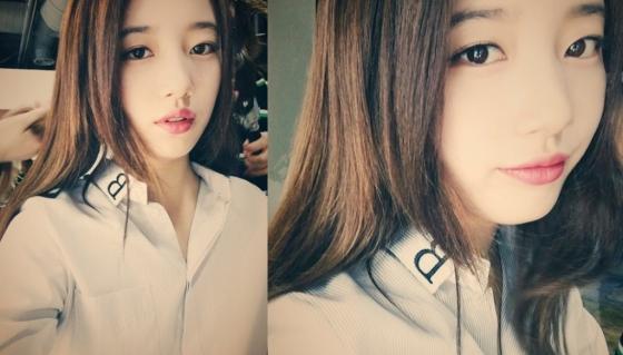 miss Aスジの写真