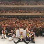 プラチナチケットとなったGOT7 日本初のファンミーティングが大阪で終了!新ツアーの発表も!