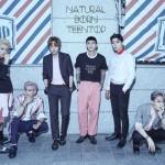 TEENTOP、新しいアルバムのメインジャケット写真を公開!ティーザーイメージとは違ったコンセプトで!!