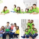 「スーパーマンが帰ってきた」に5人の子供のパパ、サッカー選手イ・ドングクの出演決定!