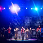 U-KISSスヒョン、ジュン、BlocK Bジェヒョが熱演!「RUN TO YOU~Street Life~」初日観劇レポート!