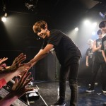 『HISTORY』日本デビューSHOWCASEを開催!オフィシャルレポート!