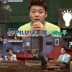 人気MCチョン・ヒョンム、IQテストで韓国上位1%レベルに!!