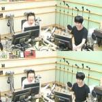 「パク・ミョンスのラジオショー」ZE:Aグァンヒの収入を大公開!グループの中で何位?!