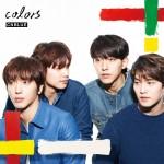 CNBLUEニュー・アルバム 「colors」からリードトラック「Supernova」のMUSIC VIDEO フルバージョン公開!