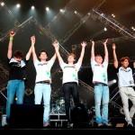 FTISLAND 横浜アリーナで2015アリーナツアー「5…..GO」完走!最新楽曲と秋ツアー発表で会場は大熱狂!