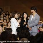 クォン・サンウ、1年ぶりのファンミーティング開催【取材レポート】