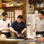 人気料理番組「お家ご飯ペク先生」ソン・ホジュン、番組降板&B1A4バロと交代へ!!