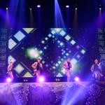 CROSS GENE(クロスジーン) Japan Live「俺と遊ぼう」inディファ有明 取材レポート!