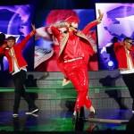 """1年ぶり自身3度目の全国ツアー、JUNHO (From 2PM) Solo Tour 2015 """"LAST NIGHT"""" がスタート!"""