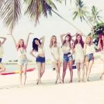 少女時代、新曲「PARTY」が8つの音楽チャートで1位へ!MV再生回数は258万回突破!