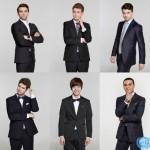 「アブノーマル会談」、日本人代表でSM ROOKIESのユウタを含む6人の新メンバー公開!!