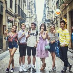 キム・ヒジョン、「ゴハン行こうよ2」スピンオフ番組の撮影現場写真を公開!