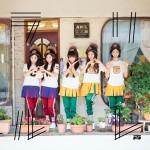 CRAYON POP、本日(22日)ついに日本デビューデビュー曲「ラリルレ」リリース!