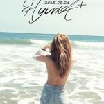 ヒョナ、4枚目のミニアルバム「A+」で大胆なティーザーイメージを公開!