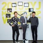 JYJのファン博覧会「JYJ Membership Week」開幕で日本からも3千人が訪問予定!
