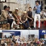 3万人動員の「無限に挑戦」歌謡祭、開催へ!BIGBANGテヤン&Gドラゴンも出演