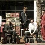 K-POP大人セクシーグループ『HISTORY』即日完売公演 アンコールSPECIAL LIVE開催決定!