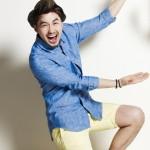 飲酒運転で芸能活動自粛中のノ・ホンチョル、MBC旅行番組でついに復帰!