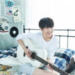 K.will、9月公演に同事務所ユ・スンウのゲスト出演が決定!