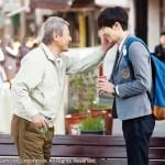 『チャンス商会~初恋を探して』9月25日日本公開決定!チャンヨルからのコメント映像