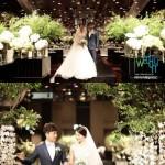 トロット歌手パク・ヒョンビン、4歳年下の韓国舞踊専攻の美女と結婚!