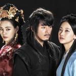 チャン・ヒョク&オ・ヨンソ主演の煌めきのロマンス史劇「輝くか、狂うか」DVD発売決定!