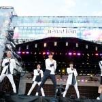 8月23日『a-nation stadium fes.』大阪公演最終日、SHINee、三代目 J Soul Brothers from EXILE TRIBEら出演者12組が熱演!来場者5万5千人が興奮