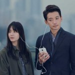 RAIN×f(x)クリスタル×INFINITEエル「僕には愛しすぎる彼女」DVD-BOXⅠ好評発売中!