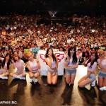 AOA「オフィシャルファンクラブ発足記念PREMIUM EVENT」開催!さらに10月14日にファーストアルバム「Ace Of Angels」発売決定!