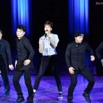 キム・ヒョンジュン(SS501マンネ)「KIM HYUNG JUN FNL IN JAPAN」取材レポート!