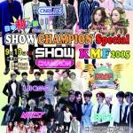 MADTOWN、LABOUMから祝賀動画メッセージ&公式ポスターが完成!『SHOW CHAMPION』Special KMF2015